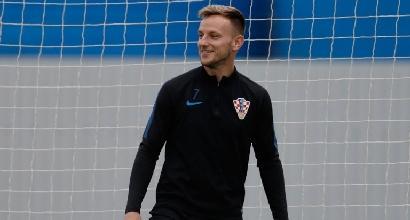 """Mondiali 2018, Rakitic: """"Ho scoperto di essere celiaco e ora sto molto meglio"""""""