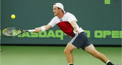 Il tennis piange a Todd Reid, vinse Wimbledon junior nel 2002
