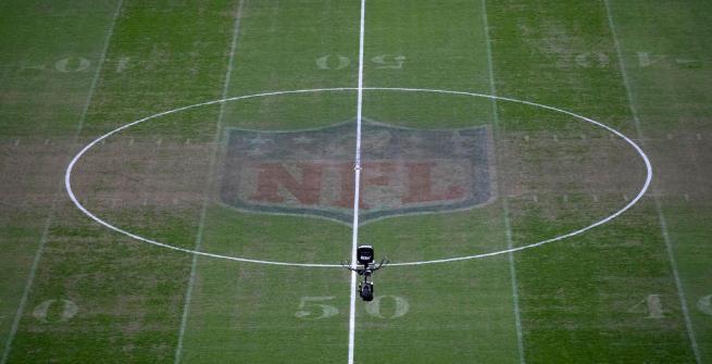 WEMBLEY FORMATO NFL: LE CONDIZIONI DEL CAMPO