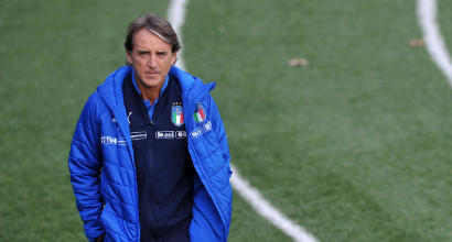 Roberto Mancini (LaPresse)