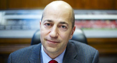 Milan, inizia l'era Gazidis: il cda lo nomina amministratore delegato