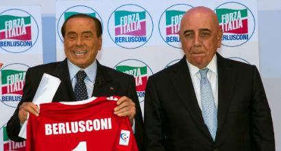 Adriano Galliani diventa ambasciatore della Lega Pro fra le Grandi della Lega A