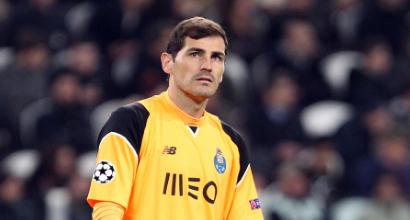 Iker Casillas vola sulla scia di Ronaldo: 100 vittorie in Champions League