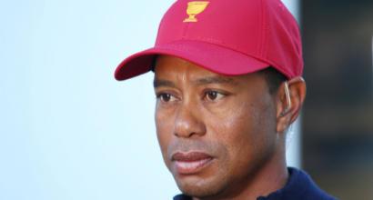 Usa, tribunale ordina a Tiger Woods 137 test di paternità: ma è una bufala