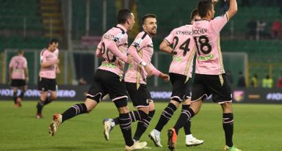"""Serie B, il Palermo: """"Documenti a posto, manca solo un'integrazione"""""""
