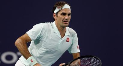 La carica dei 101 titoli di Roger Federer