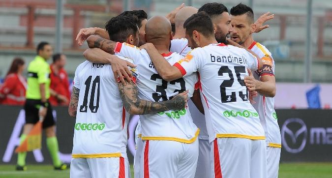 Serie B, colpo Benevento a Perugia