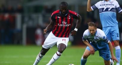 """Leonardo: """"Milan-Lazio da sospendere eppure Mazzoleni ha tirato dritto"""""""