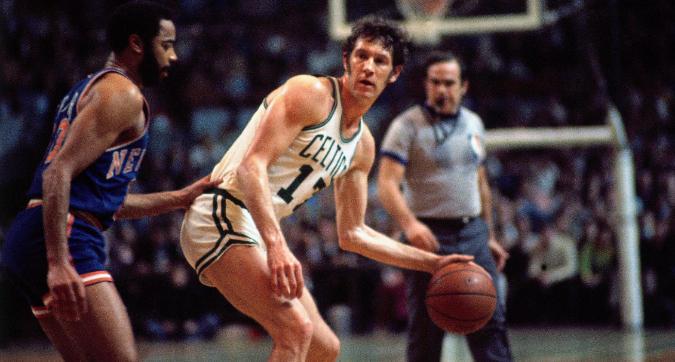 Nba in lutto: i Celtics piangono Havlicek, l'uomo dei record e degli otto anelli