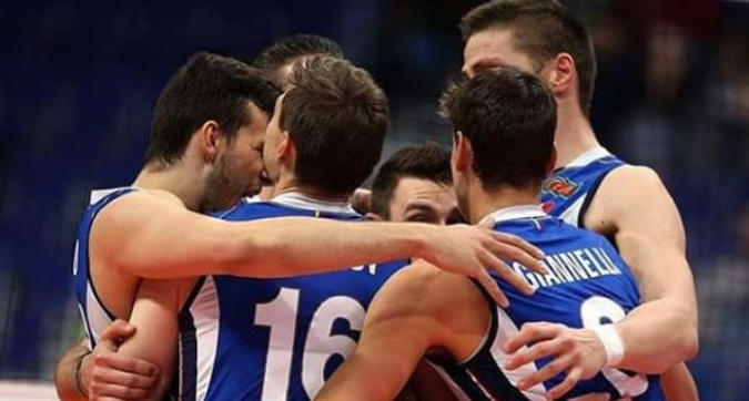 Volley, Nations League: l'Italia batte in rimonta il Giappone 3-1
