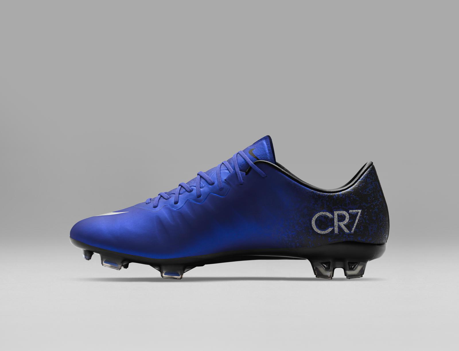 sito affidabile 18e6e 6d60d Le nuove scarpe di CR7 | Foto - Sportmediaset