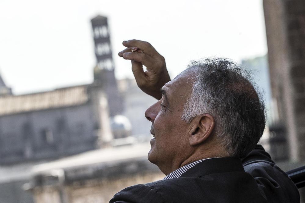 Roma, Pallotta incontra la Raggi per il nuovo stadio