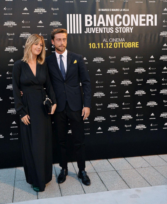 La Juve diventa un film, in sala bianconeri story