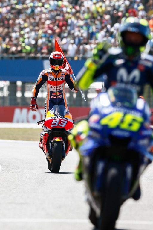 MotoGP, ad Assen è il giorno di Marquez