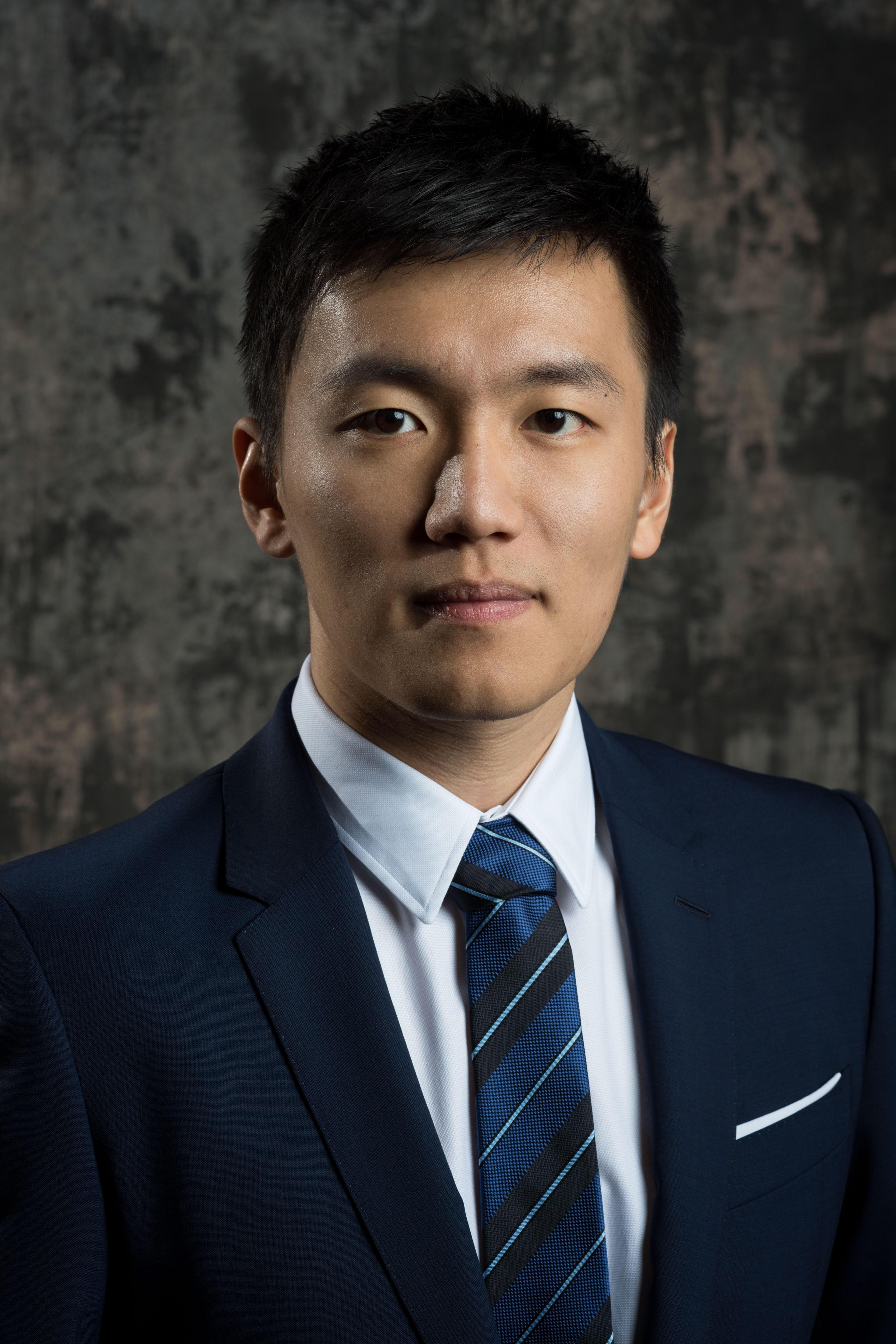 Inter, Steven Zhang è il nuovo presidente: