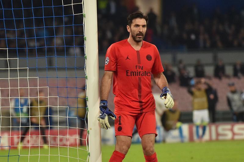 Da Buffon a Benatia fino a Higuain: un 11 niente male!