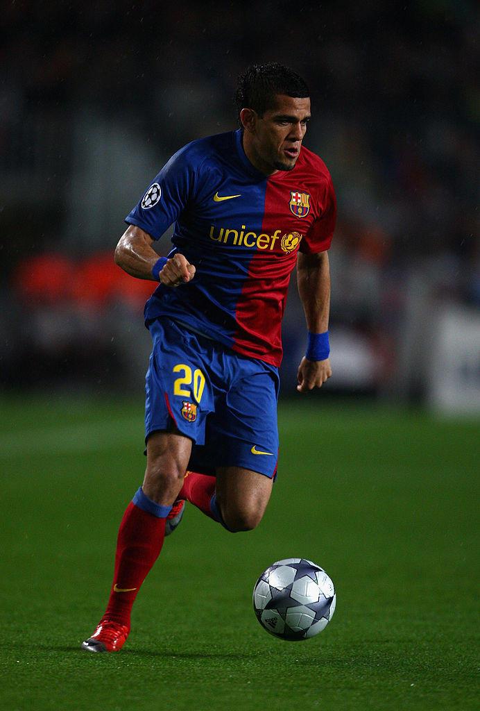Barcellona (2008-2016): 6 Liga, quattro coppa di Spagna, quattro Supercoppa di Spagna, tre Supercoppa Uefa, tre Champions League, tre Coppa del Modo per club