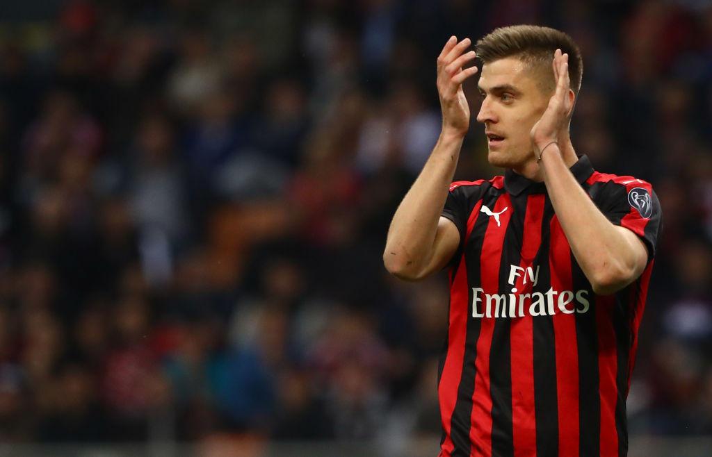 27 - Krzysztof Piatek al Milan (35 mln)