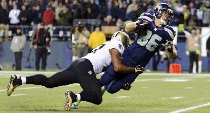 Nfl: Seattle, vittoria e playoff
