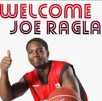 Basket, il primo colpo di Milano è Joe Ragland