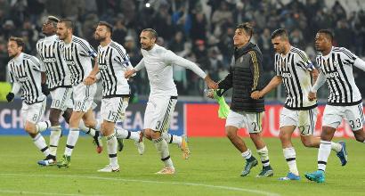 Juventus, foto IPP
