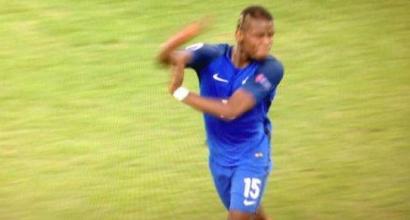 Pogba, Foto da Video