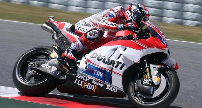 MotoGP, Assen: Iannone è una furia