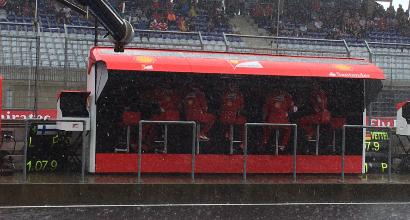 F1, GP Austria: Rosberg ancora davanti