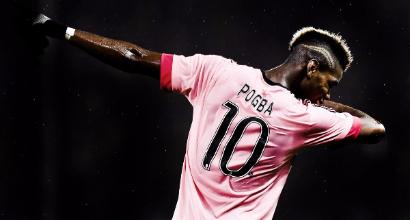 Juve, il padre di Pogba: 'Real Madrid? Interessante...'