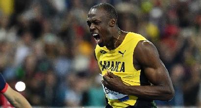Olimpiadi Rio 2016, 200 metri uomini: trionfa sempre Usain Bolt