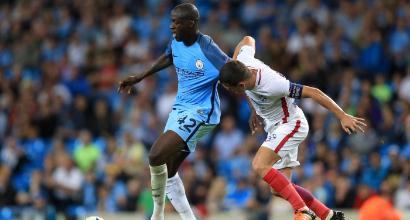 Manchester City, Yaya Touré si scusa a tutti: Pep Guardiola lo perdonerà?