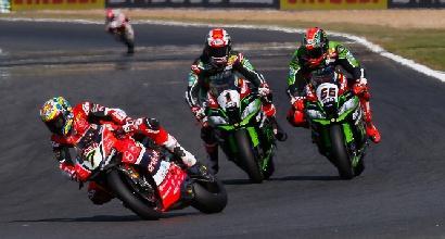 Superbike, sono 21 i piloti iscritti al Mondiale 2017