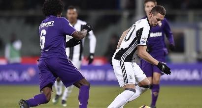 Juventus, felicità Pjaca:
