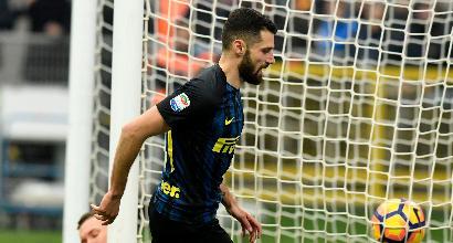Inter-Empoli 2-0: Eder-Candreva, 3 punti per l'Europa