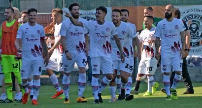 20:15 | Il Foggia si aggiudica la Supercoppa di Lega Pro