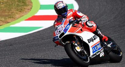 MotoGp Ducati, Dovizioso: