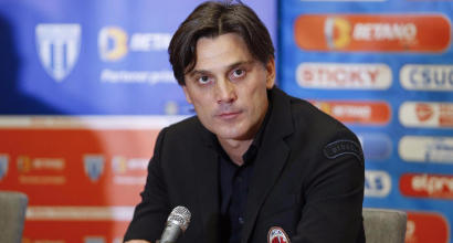 Europa League, Montella: