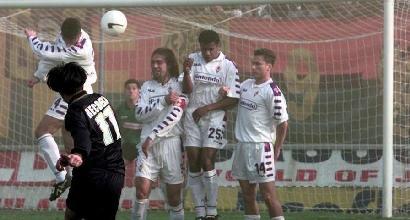 Zamparini come Moratti, innamorato di Recoba: