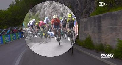Giro d'Italia, 8ª tappa: Carapaz trionfa a Montevergine, Yates resta in rosa