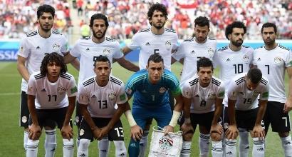 Mondiali 2018: Egitto, commentatore tv muore di infarto dopo il gol dell'Arabia