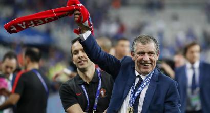 Nations League, Portogallo senza Ronaldo contro l'Italia: i convocati