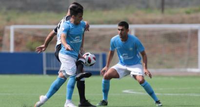 UD Ibiza, esordio amaro per Borriello: sconfitta contro il Badajoz