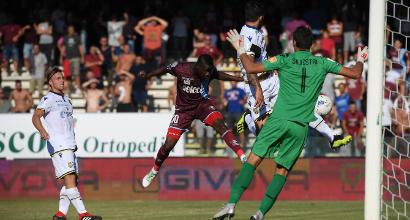 Serie B, 6a giornata: Verona ko ma ancora primo, pari tra Venezia e Livorno