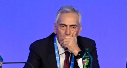Lega Pro: Gravina lascia la presidenza
