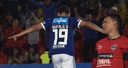 Paraguay, Ovelar in gol a 14 anni: è il secondo marcatore più giovane della storia del calcio