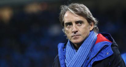"""Italia, la pareggite di Mancini: """"Manca il gol, non è un dettaglio"""""""