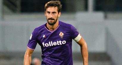 Fiorentina, Astori entra nella Hall of Fame