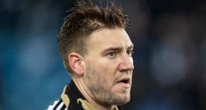 Bendtner, iniziati gli arresti domiciliari