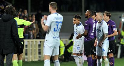 Abisso fermato per almeno un mese e niente più Inter fino a fine stagione