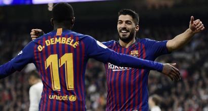 Coppa del Re: Barcellona in finale